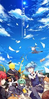 Assassination Classroom Wallpapers on ...