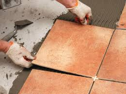 Tips for Laying a Perfect Tile Floor