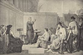the pythagorean system pythagoras and his wife theano