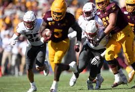 Analysis Defensive Woes Follow Washington State Into The