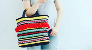 Free Hippie Crochet Patterns Amazing Design
