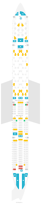 Seatguru Seat Map British Airways