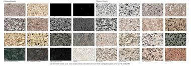 Granite Colours For Kitchen Benchtops Granite Colors Kitchen Pinterest Colors Granite Colors And