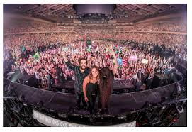 concerts at madison square garden. concert review: bassnectar at madison square garden concerts n