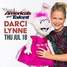 Tickets Darci Lynne Porter County Fair