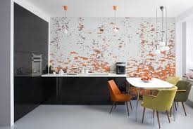 Modern Wallpaper For Kitchen Modern Kitchen Tiles Hd Shoisecom