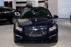 2015 Chevrolet Cruze LTZ: New York 2014 Photo Gallery - Autoblog