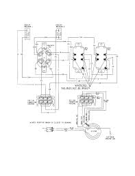 Electric diagram of ac generator high performance rotating wiring parts list for model craftsman winding p0508001