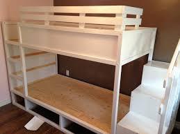 bunk beds twin over queen bunk bed plans bunk beds with mattress bundle queen loft
