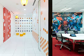 google tokyo office. Google Tokyo Office16 Office S