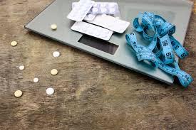 Pille absetzen - gezielt abnehmen