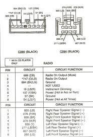1997 mustang cobra convertible aftermarket factory amp interface 2000 ford mustang wiring diagram at 97 Mustang Wiring Diagram
