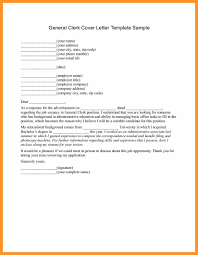 Cover Letters For Job Fairs 023 General Application Letter For Employment Sample Cover