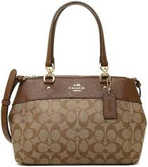 Coach Mini Brooke Carryall F26139 Ime74