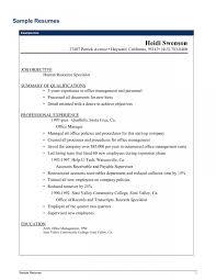 Office Manager Job Description For Resume Office Manager Job Resume Sample Best Of Fice Manager Resume 51