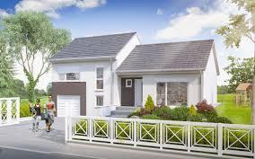 Liebenswert Faire Construire Ou Acheter Une Maison Meilleur De Modèle Topaze Une Maison  Familiale Et Moderne