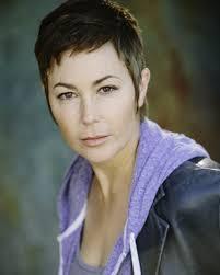 Kim Rhodes - IMDb