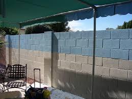 painting block wallDo Overs cubit Garden  Yard Do Overs forum Block Wall Do Over