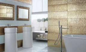 Gold Bathroom Bathrooms Tile Solutions Dublin
