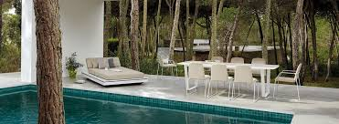 outdoor furniture trends. simplicity is among the top outdoor furniture trends in 2016 i
