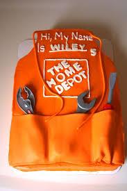 Home Depot Birthday Cake Keli Could Do This Cupcake Birthday