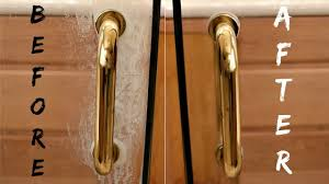 Shower Door clean shower door photographs : How To Clean Glass Shower Doors With Lemon - Does It Really Work ...