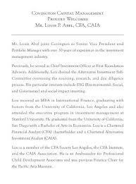 Alan Muschott, CFA - SVP, Lead Portfolio Manager - Franklin Convertible  Securities Fund - Franklin Templeton Investments | LinkedIn