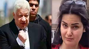 مرتضى_منصور | مرتضى منصور يخسر جولة قضائية أمام سما المصري - سما_المصري