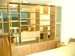 office area in living room. Room Partition Philippines Furniture Divider Design Office Shelf Wooden Living Dining Area In E