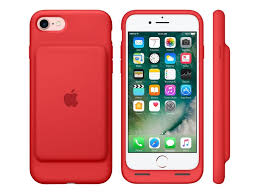 Apple Original Iphone 7 Smart Battery Case Productred