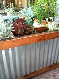 large flower boxes photo 1 of 6 planters metal flower boxes wooden window boxes zinc metal large flower