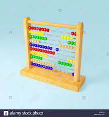 Wooden Abacus Stock Photos Wooden Abacus Stock Images Alamy