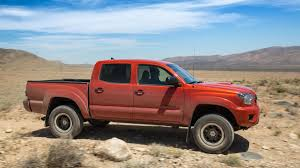 2015 Toyota Tacoma TRD Pro Double Cab review notes | Autoweek