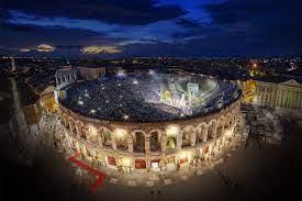 Römisches Amphitheater Arena di Verona