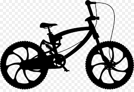 motorized bicycle electric bicycle motorcycle engine bicycle silhouette