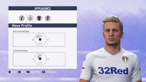 FIFA19   VIRTUAL PRO LOOK A LIKE