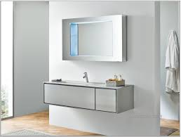 modern bathroom medicine cabinets. Teak Wood Unfinished Stand Cabinets Wall Mounted Style Some Hidden Storage On Base Cabinet The Equipped By Electric Faucet Modern Bathroom Medicine I