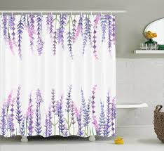 purple and gold shower curtains. Large Size Of Shower:impressive Decorative Shower Curtains Photos Concept Curtain Purple Flower Lavender Plants And Gold E