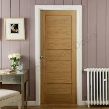 Ash Wood Door Design