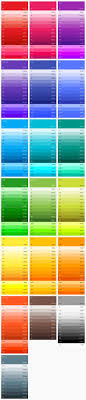 Best 25+ Gradient color ideas on Pinterest | Color gradient css, Pantone to  rgb and Colorful prom dresses