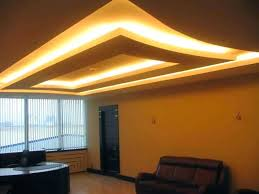 false ceiling lighting. False Ceiling Lighting Best Pop Design With Led Guide