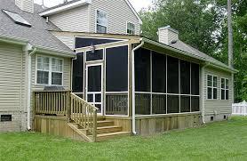 screened in porch design unique hardscape design the