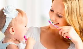 Выбор <b>зубной пасты</b> для ребенка: как выбрать детскую зубную ...