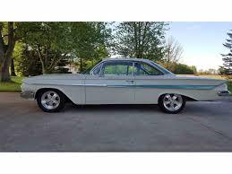 1961 Chevrolet Impala for Sale | ClassicCars.com | CC-985614