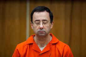 FBI seriously mishandled Larry Nassar ...