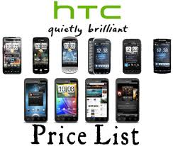 all htc phones with price. htc mobile phones all with price .