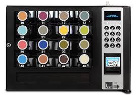 Multi Max K Cup Vending Machine For Sale Impressive Vending Machines For Sale Blog Vending Machine Manufacturer U