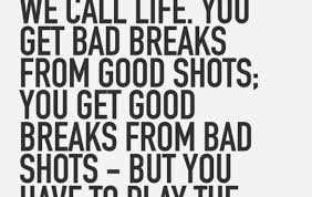 Golf And Life Quotes Amazing Inspirational Golf Quotes Itsgolfworld