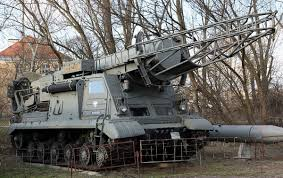 R-11 Zemlya - Wikipedia