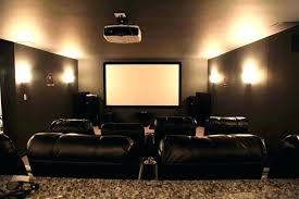 lighting for home theater. Home Theater Lighting Kit Wall Sconces Medium Size Of Cinema Kits Theatre For D